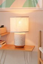 Urban Outfitters Potters Ceramic Lamp