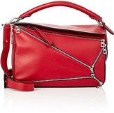 "Loewe Women's ""Puzzle"" Medium Shoulder Bag"