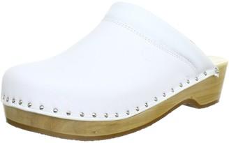 Berkemann Unisex Adult's Soft-Toeffler Clogs