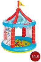 Circus Ball Pit