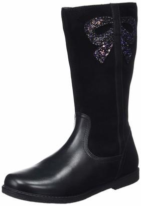 Geox Girls' J Shawntel High Boots