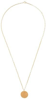Alighieri Il Leone necklace
