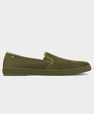 Rivieras Classic 30 Leisure Shoe in Olive