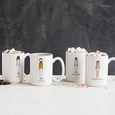 Personalized Family Mugs