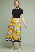 Vineet Bahl Catriona Cropped Wide Legs