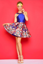 Mac Duggal After 5 Style 30417C