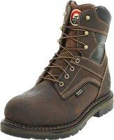 """Irish Setter Men's 83801 8"""" Work Boot"""