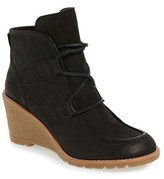 Women's G.h. Bass & Co. 'Teresa' Wedge Bootie