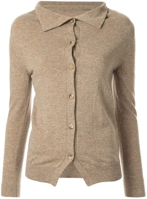 Forme D'Expression Boxy Cardigan