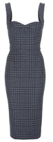 Victoria Beckham Wool Dress