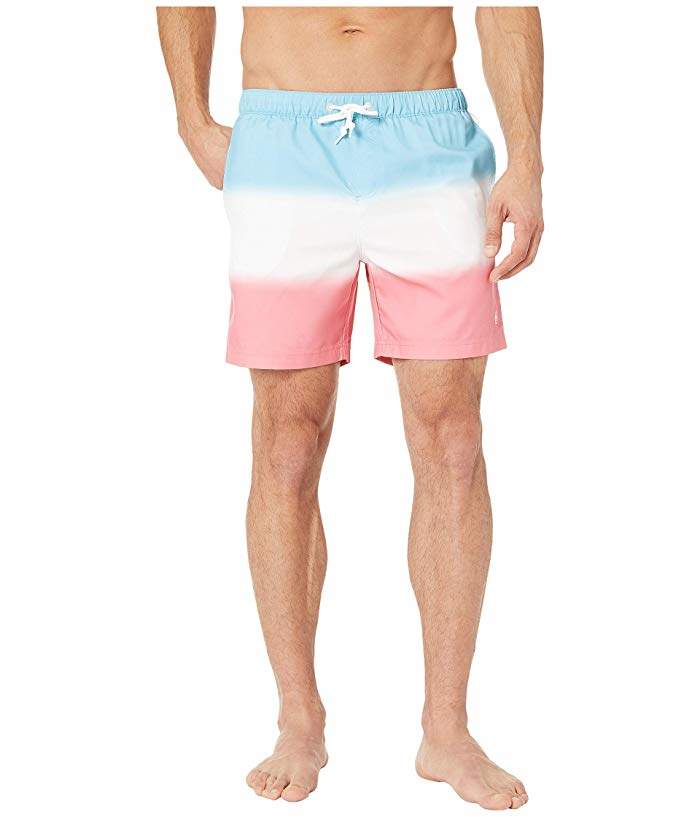 a12e10b08d Original Penguin Men's Swimsuits - ShopStyle