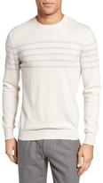 Eleventy Men's Cashmere Crewneck Sweater