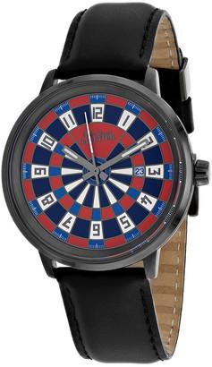 Jean Paul Gaultier Men's Cible Watch