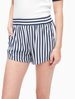 Splendid Boardwalk Stripe Short