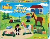 Hama Pony Farm