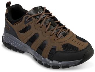 Skechers Relaxed Fit Outland 2.0 Stallwood Sneaker - Men's