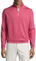 Peter Millar Crown Sport Perth Performance Pullover