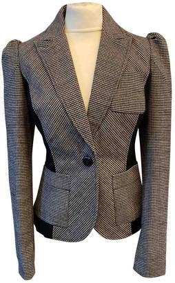 Diane von Furstenberg Other Wool Jackets