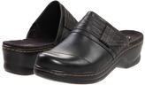 Clarks Lexi Arctic (Black) - Footwear