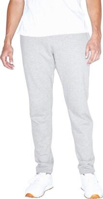 American Apparel Men's California Fleece Slim Fit Jogger