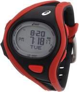 Asics Men's Challenge CQAR0304 Polyurethane Quartz Watch