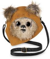 Disney Ewok Crossbody Bag by Loungefly