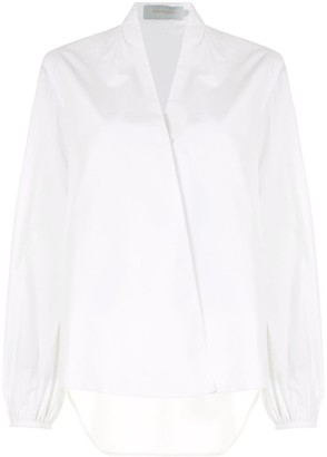 Silvia Tcherassi Cortona loose-fit cotton shirt