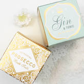 Bath House Prosecco And Gin And Tonic Bath Salts Duo