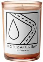 D.S. & Durga Big Sur After Rain Candle 200g