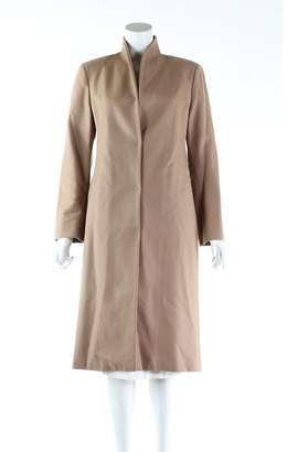 Joseph \N Pink Wool Trench coats