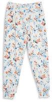 GUESS Girls 7-16 Floral Harem Pants