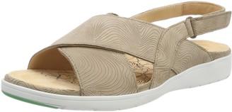 Ganter Women's GINA-G Open Sandals