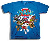 Freeze Dark Blue PAW Patrol Tee - Boys
