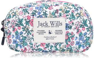 Jack Wills Bosbury Wash Bag