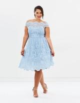 Rhiannon Dress