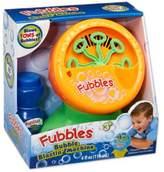 Little Kids FubblesTM Bubble Blastin' Machine in Orange