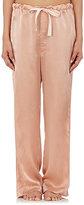 Araks Women's Ally Pajama Pants-LIGHT PINK, NUDE