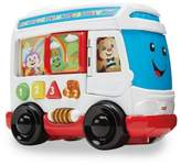 Fisher-Price Laugh & Learn® Learn Around Town Bus