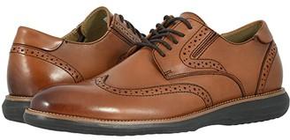 Dockers Verdi (Butterscotch Burnished Full Grain) Men's Shoes