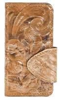 Patricia Nash Glitter Metallic Collection Vara iPhone 7 Case