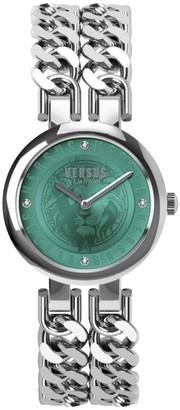 Versus By Versace Fashion Watch (Model: VSPGR1418)