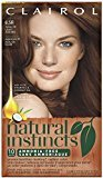 Clairol Natural Instincts Haircolor, Light Auburn 6.5R 1 ea (Pack of 10)