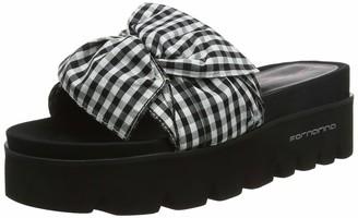 Fornarina Women's Free2 Open Toe Sandals