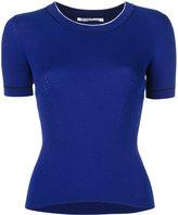 Agnona slim fit T-shirt