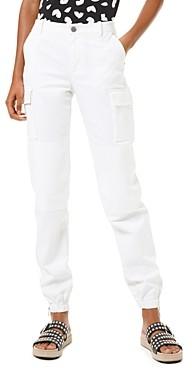 MICHAEL Michael Kors Cargo Jeans