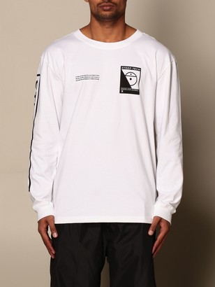 The North Face T-shirt With Logo