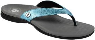 Revitalign Slip-On Sandals - Chameleon