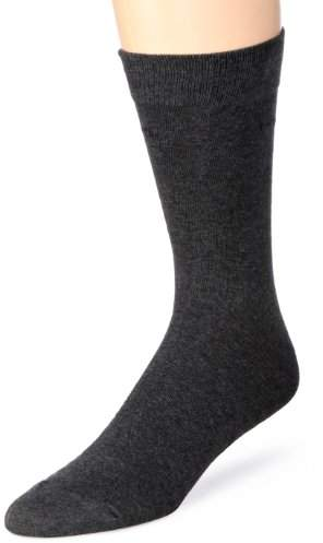 9a5992ac47e3ff Smooth Cotton Basic Men's Socks, Pack of 2