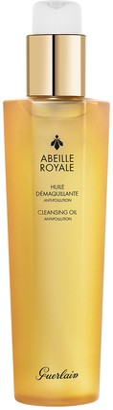 Guerlain Abeille Royale Cleansing Oil Anti-Pollution