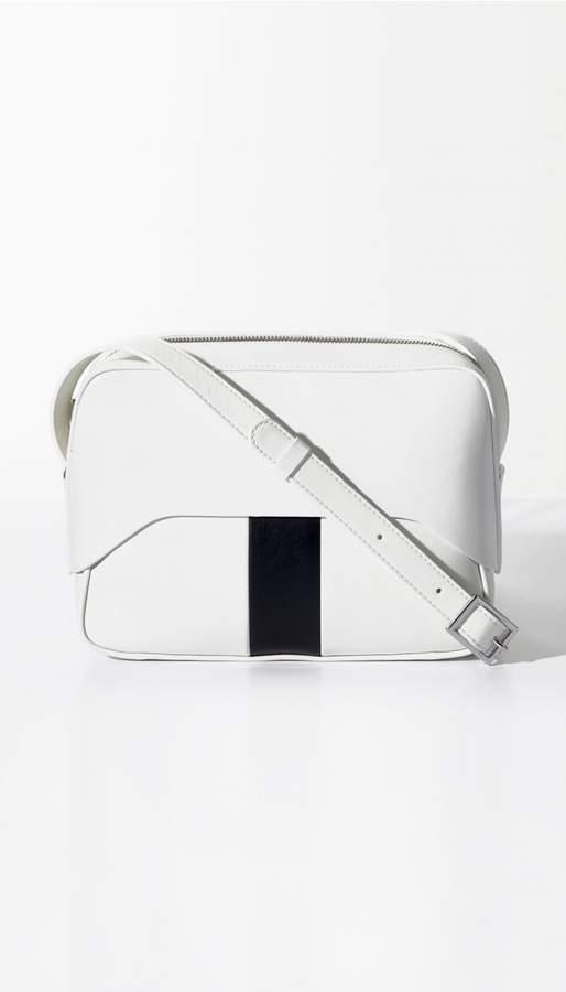 Tibi Garcon Bag by Myriam Schaefer